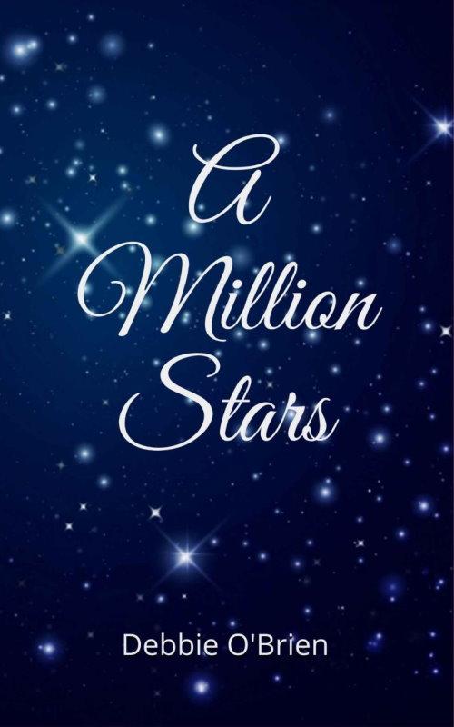 A Million Stars by Debbie O'Brien