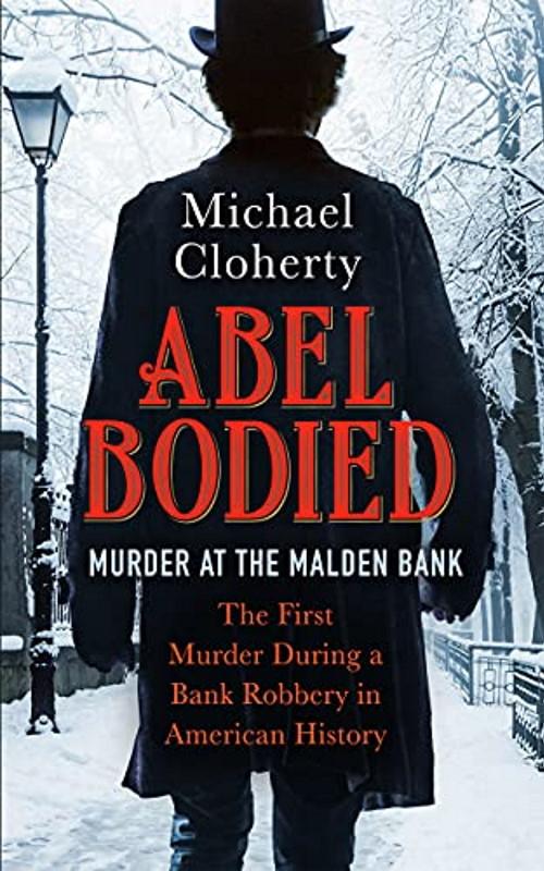 Abel Bodied by Michael Cloherty