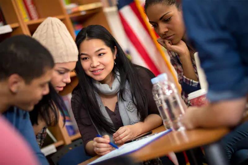 Australia's future as a destination for international students