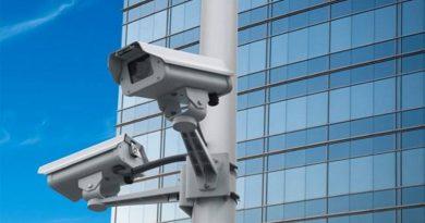 CCTV Security Cameras Installation