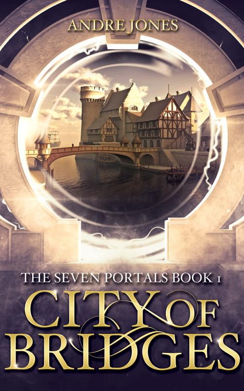 City of Bridges by Andre Jones