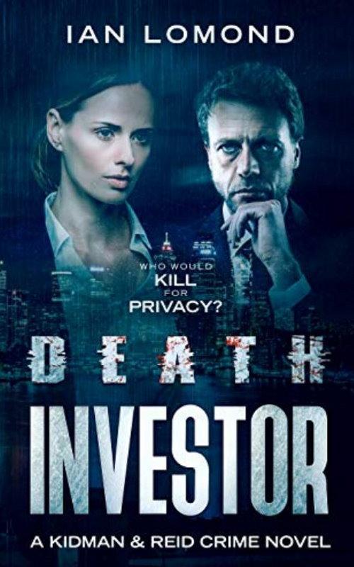 Death Investor by Ian Lomond
