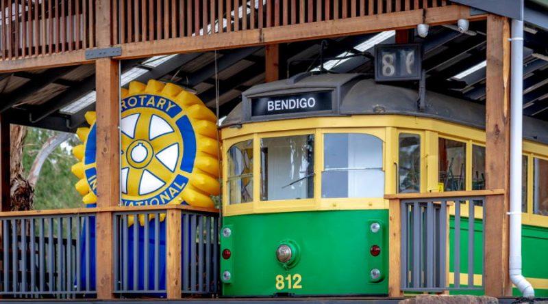 Diamond Creek Rotary Tram Cafe Project5
