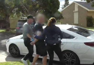 Echo Taskforce make arrests after shots fired in Bundoora