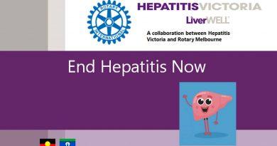 End Hepatitis Now