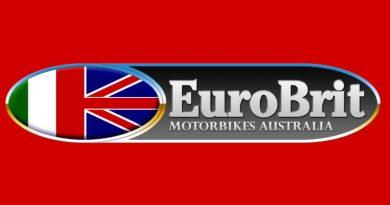 EuroBrit Australia motor bikes