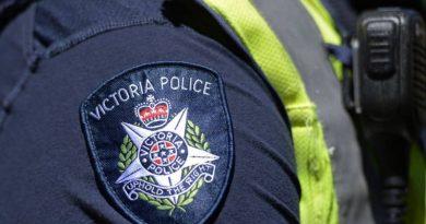 Identity sought following Fitzroy burglaries