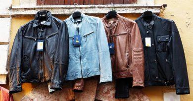 Leather jacket scam banyule community news