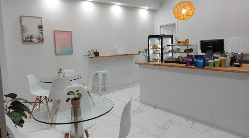Little bliss coffee shop