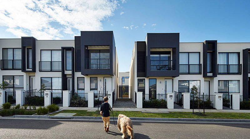Medium density housing editorial northern community news