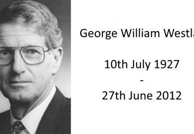 Peter William Westlake