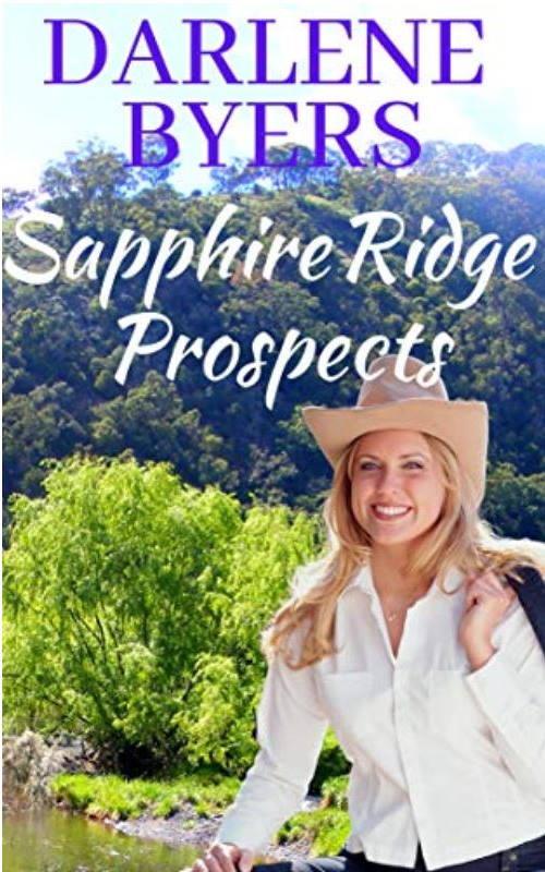 Sapphire Ridge Prospect
