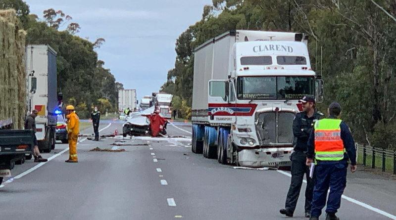 Second woman dies following Horsham fatal collision