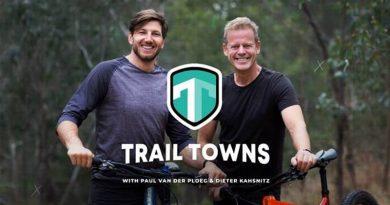 Trail towns