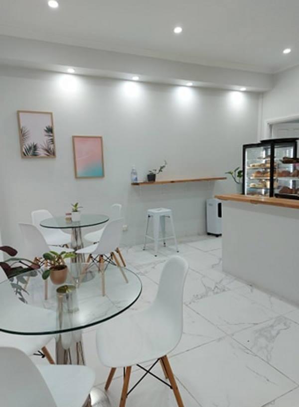 little bliss cafe