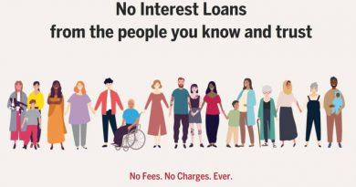 no interest loans scheme