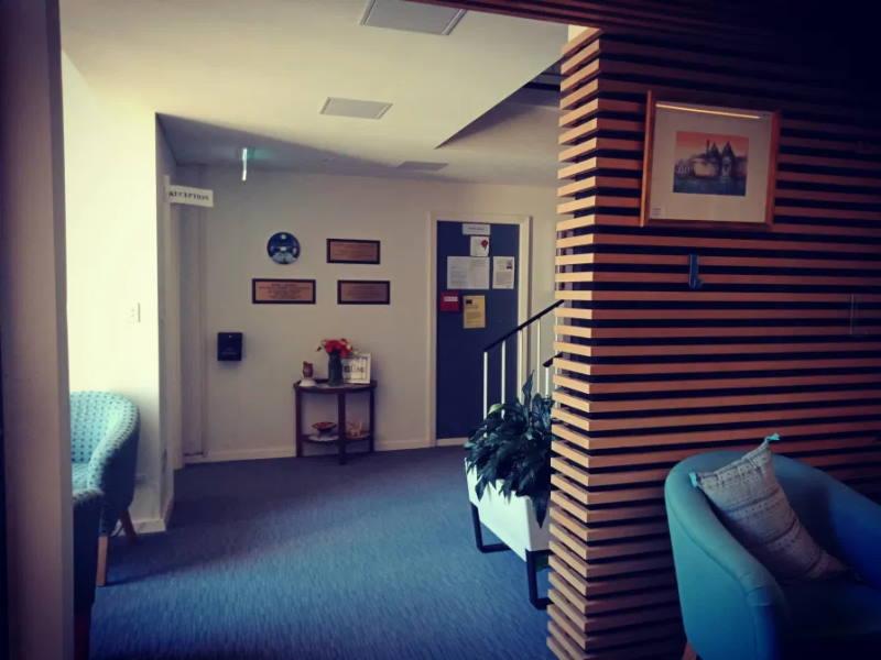 ryder cheshire homes accommodation