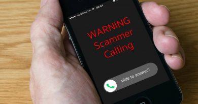telephone scam calls on banyule community news