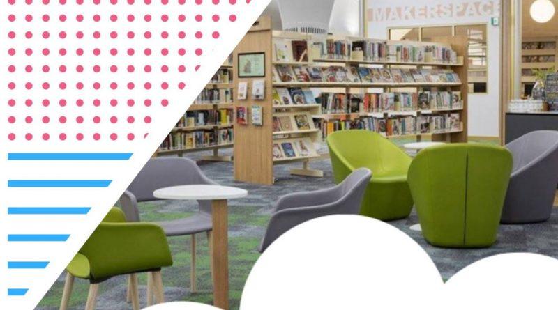 yarra plenty regional library